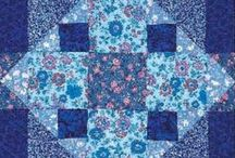 Quilting - Blocks / by Annie Wong