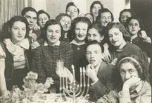 Interesting Jewish Stuff / Celebrating people, places, events and all things Jewish / by Jewish United Fund of Chicago