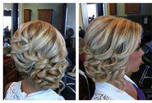 Hair / by Layni Trosclair