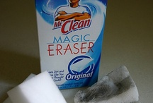 Housekeeping Tips / Cleaning, Laundry, etc. / by Susie Damm Wier Zanco