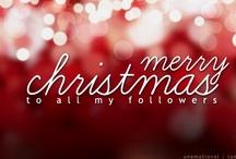 ~ I . CHRISTMAS ~ / by ~ L I S A ~