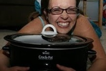 Food - Crockpot or Pressure It / by Susie Damm Wier Zanco