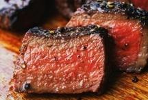 Recipes-Beef / by Susie Damm Wier Zanco