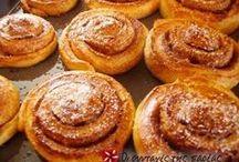 Πρωινό / Γλυκές και αλμυρές νοστιμιές για το πρωινό μας.