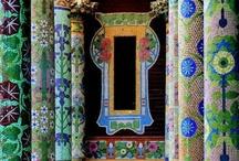 mosaic / by Zaria De Villiers