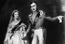 Royals - UK - Hanover / House of Hanover - 1714-1901 George 1-4, William 4, Victoria / by Susie Damm Wier Zanco