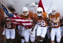Hook 'em Horns / by Austin Statesman