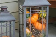 Sukkot / Recipes, decoration ideas, crafts for the Jewish fall holiday of Sukkot / by Jewish United Fund of Chicago