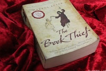 The Book Thief / by Becca Coy