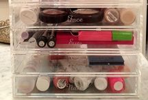 Organization. / Creative organization ideas. / by Sarah Sawdon