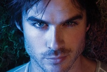 All about  IAN   <3 / by Toni Garvey
