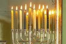 Happy Chanukah 2014 / Celebrate Chanukah. Or do you say Chanukkah? Or Hanukkah? However you spell it, here are ideas for celebrating the Jewish Festival of Lights. / by Jewish United Fund of Chicago