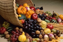 ~Thanksgiving/Harvest time Decor!!~ / A time for giving thanks, a time for remembering, a time for family, tradition, harvest, holiday food, & decorating. Share your recipes, tips, decor, crafts, and inspiration with us. TO BE ADDED TO MY GROUP BOARDS ===> Go to https://www.pinterest.com/tranquilwild/ and follow the directions from there.  / by Tranquil Wilderness