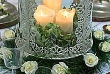 ~Centerpieces - Table decor!!~ / Share with us your favorite centerpieces and table decor. All occasions. They say you eat with your eyes first, lets make our tables look fabulous! TO BE ADDED TO MY GROUP BOARDS ===> Go to https://www.pinterest.com/tranquilwild/ and follow the directions from there.  / by Tranquil Wilderness