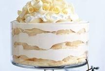 Recipes-Trifles / by Susie Damm Wier Zanco