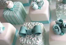 Recipes-Cakes-Cup,Pops,Balls,etc. / Cakes, Cupcakes, Cake Pops, Cake Balls, Petit fours / by Susie Damm Wier Zanco