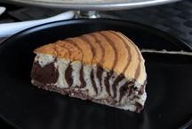 Recipes-Cheesecake / by Susie Damm Wier Zanco