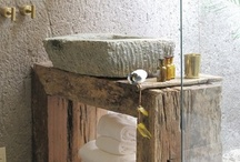 Home :: remodel :: bathroom / by Susie H