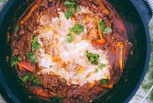 the mess / recipes from my blog