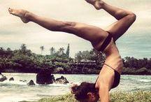 Fitness / by Hailey Macke