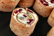 Appetizers/side dishes / by Laurie Juliano