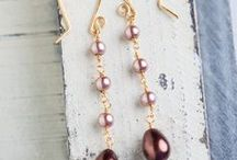 WEDDING DAY DREAMS / weddings. bridal. love. inspiration.  What to wear and accessorize on your wedding day