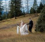 Wedding Formals - Photos by Christy D. Swanberg Photography / Wedding Formals are one of the single most important photos during the day of your wedding. Here is some of my lovely couple's favourite portraits.