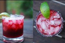 Drinks!  Cheers!