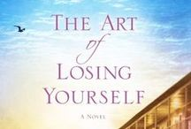 The Art of Losing Yourself / My fourth novel releases April 2015. This is the place I will pin some pictures that have helped inspire the story!