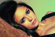 Beautiful Celebs / by Layni Trosclair