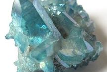 MINERALS + CRYSTALS / bringing you energy crystals and minerals from around the world in the most spectacular shapes and colors