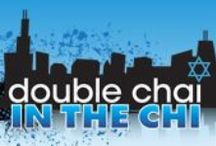 Double Chai in the Chi - 36 Under 36 for 2014 / by Jewish United Fund of Chicago