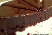 Μμμμ.... σοκολάτα! / Υπέροχες σοκολατένιες δημιουργίες!