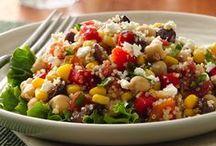 Salads & Dressings / by Maja Subasic