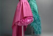 The Custom Wardrobe