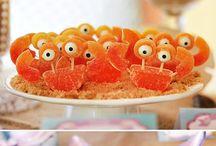 Theme - Clam Bake