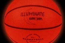 Themes - Basketball