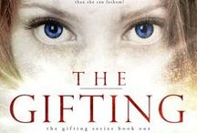 The Gifting Series by K.E. Ganshert / Inspiration for the Gifting Series, which was quite possibly the most fun series to write. Ever.