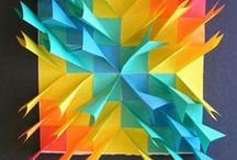 ~Origami!!~ / This is a group board for origami and paper folding.  TO BE ADDED TO MY GROUP BOARDS ===> Go to https://www.pinterest.com/tranquilwild/ and follow the directions from there.