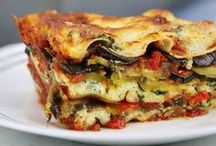 ~Vegetarian Casseroles!!~ / A vegetarian collection of delicious, easy to prepare, hearty and satisfying casserole recipes that are perfect for the fall and winter months! The perfect comfort food! TO BE ADDED TO MY GROUP BOARDS ===> Go to https://www.pinterest.com/tranquilwild/ and follow the directions from there.