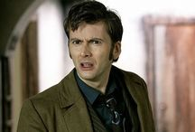 Doctor Who? Doctor Awesome! / Just the Doctor. What more could you need?!