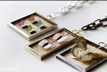 Jewelry / by Heidi Parker