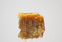: HONEY : / for the free spirit ...  all things made with honey