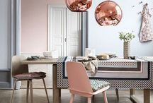 TRENDS - Home Interior