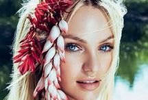 | Candice Swanepoel |
