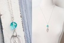 YOU ARE ONE OF A KIND / one of a kind jewelry for the free spirit