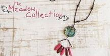 MEADOW Collection / the Meadow Jewelry Collection now available