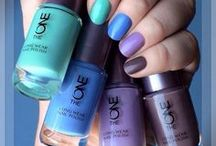 Brilliant Nails / From eye-popping shades to seasonal trends, the perfect polish can totally nail your look.