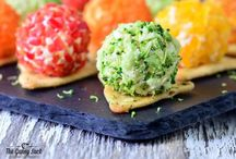 Party Foods and Ideas / by Kristine Suber