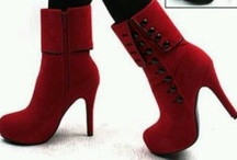 Louca por S♥patos